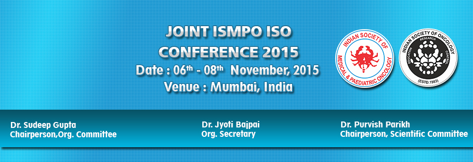 ISMPO ISO
